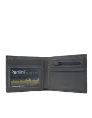Genuine Leather Wallet - Model:103BN