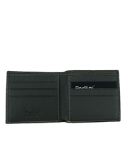 Genuine Leather Wallet - Model:6907BN