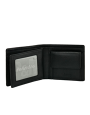 Leather Wallet - Center-Flap : 781VN