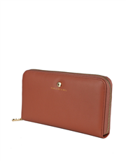 Zipped-Around Long Purse : PF3007F