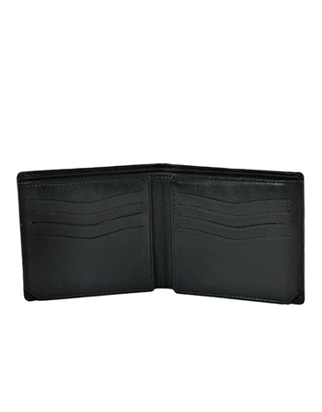 Men's Leather Wallet - Model:006VN