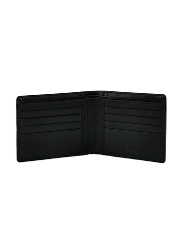 Leather Wallet - Bi-Fold : 201VN