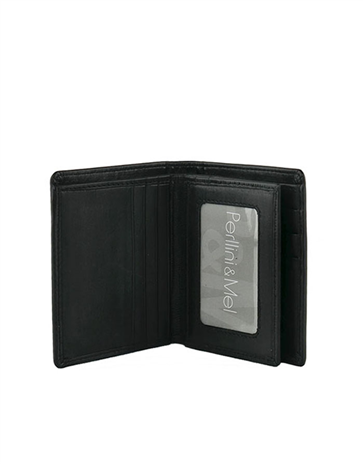 Leather Card Holder - Model:JMS61VN